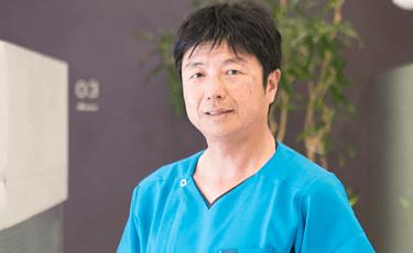 専門スタッフの在宅歯科治療